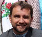 Ukrainos istorikas dr. Volodimiras Vjatrovičius | Asmeninė nuotr.