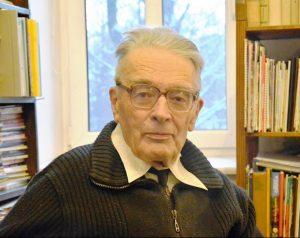 Julius Šalkauskas | Propatria.lt nuotr.