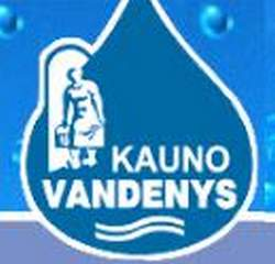 Kauno vandenys.logo