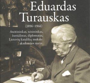 Knyga apie Turauska