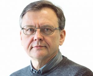 Prof. Saulius Klimašauskas | E. Kurausko nuotr.