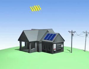 Saulės energetika | Mokslosriuba.lt nuotr.