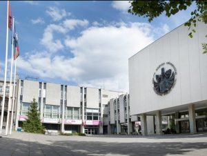 VDU Kaunas | vdu.lt nuotr.