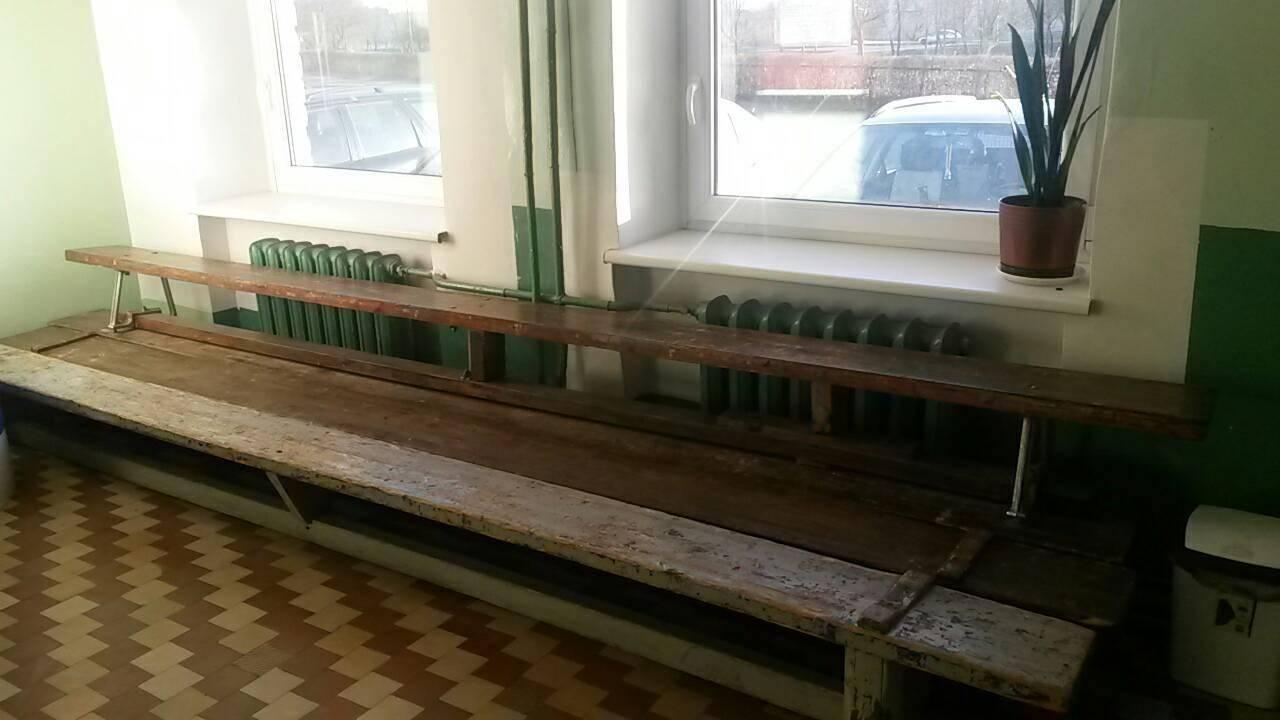 Valstybinės mokyklos patalpos | N. Puteikienės nuotr.