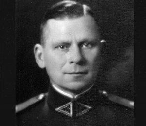 Adolfas Žygas 1936 m. | V. Žygas asmeninė nuotr.