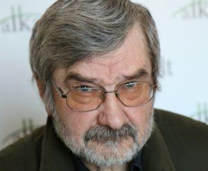 Gintautas Babravičius | Alkas.lt, A. Sartanavičiaus nuotr.