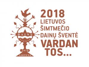 """Artėja 20-oji dainų šventė """"Vardan tos..."""""""