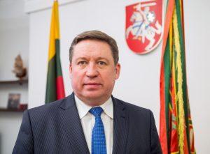 R. Karoblis | A. Pliadžio (KAM) nuotr.