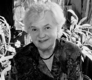 Aldona Vaitekūnienė (1929-2017) | leu.lt nuotr.