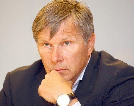 Mindaugas Karalius | Respublika.lt, I. Sidaravičiaus nuotr.