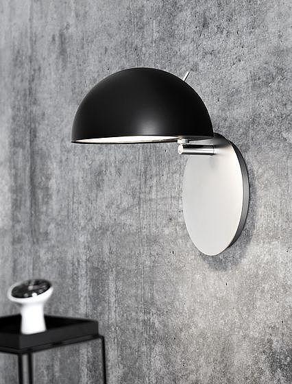 Sieninis šviestuvas | ziburys.com nuotr.