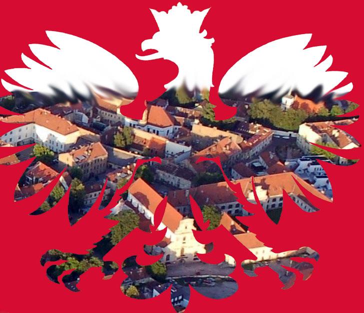 Pranciškonų vienuolyno ansamblis turi likti Lietuvai | Alkas.lt koliažas
