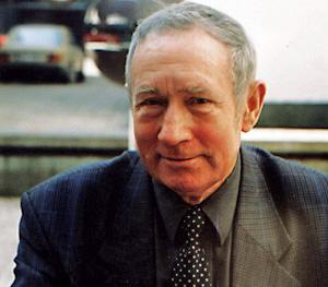 Vytautas Nezgada (1930-2017) | K. Dobkevičiaus nuotr.