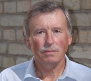 Etnologas dr. Petras Kalnius   R. Mičiūno nuotr.