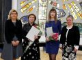 Bibliotekininku apdovanojimas 2017_lrkm.lt