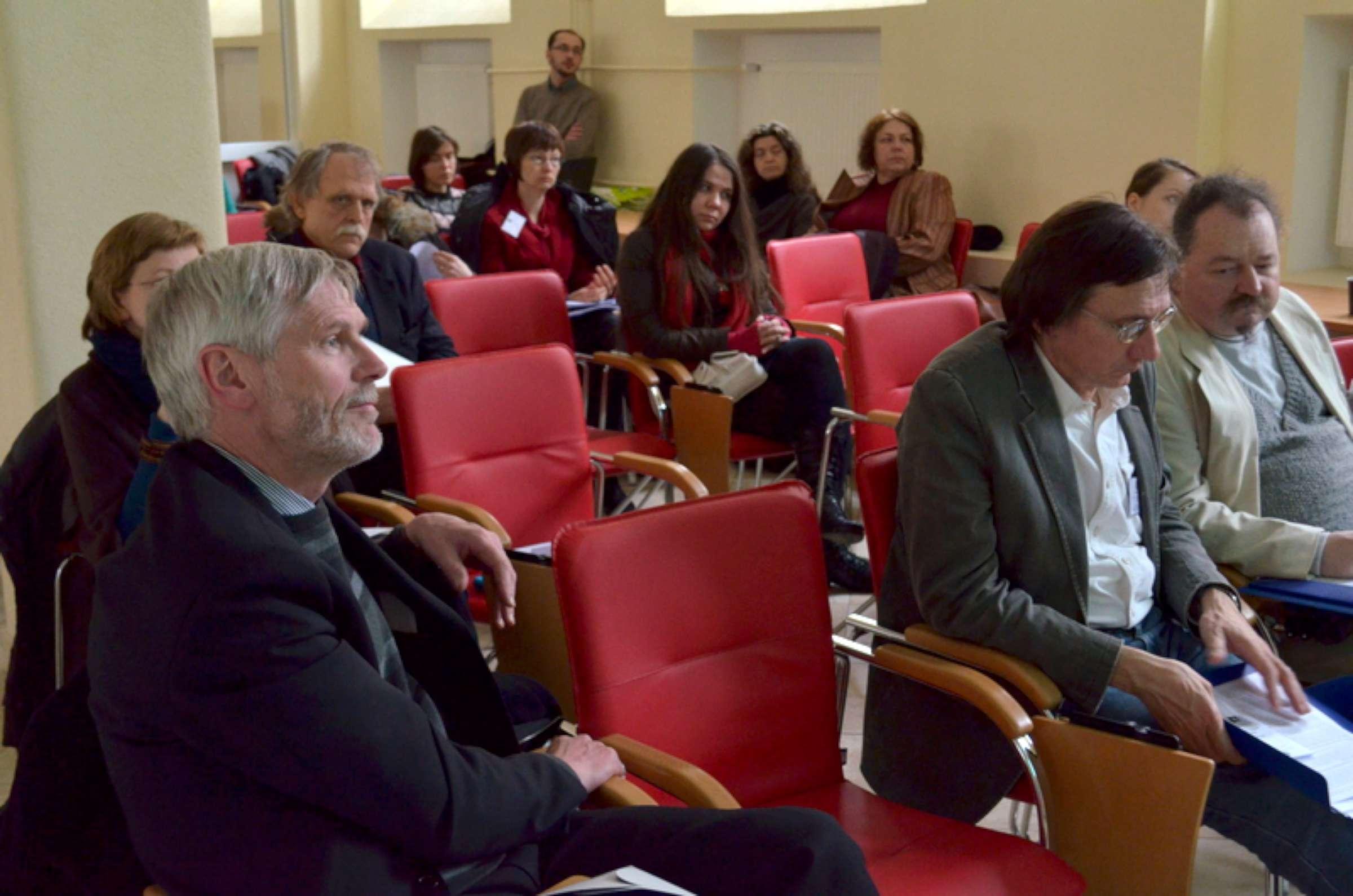 """Vilniuje vyks konferencija """"Vizualumas 2017: turizmas vs. paveldas kūrybiniame mieste""""   Rengėjų nuotr."""