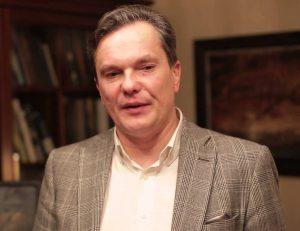 Eitvydas Bajarūnas.youtube.com nuotr.