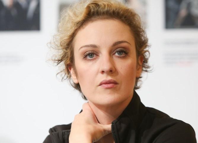 Gabrielė Tuminaitė, režisierė | VMTarchyvo nuotr.