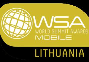 Konkursas Naujasis knygnesys lithuania logo