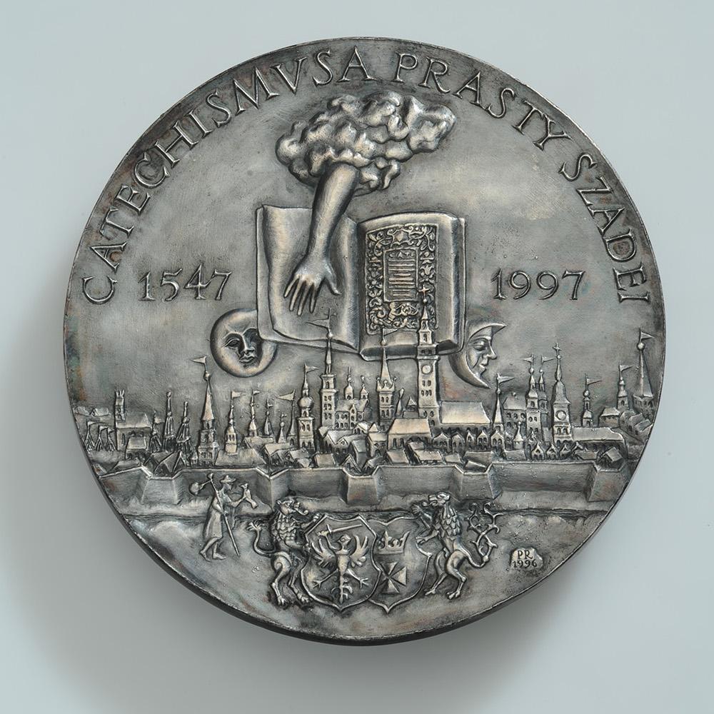 Medalis Mazvydui_ lnm.lt nuotr
