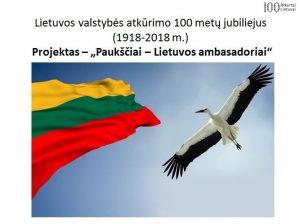 Projektas pauksciai ambasadoriai_am.lt