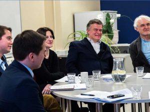 Lietuvoje veiklą atnaujina skandalingojo Dž. Sorošo fondas