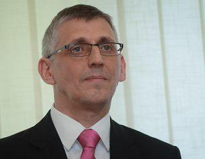 Andrius Porutis (1969-2017) | Asmeninė nuotr.