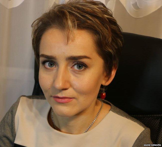 Jana Primačenko | Feisbuko nuotr.