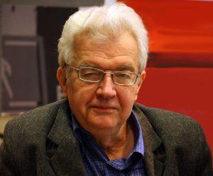 Kęstutis Rastenis (1950-2017) | D. Rastenienės nuotr.