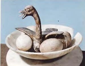 kiaušinių skenas