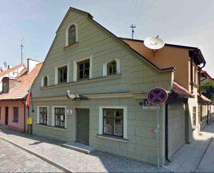 Klaipėdos Balandžių paštas | Google.lt/maps nuotr.
