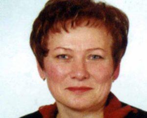 Vilniaus rajono savivaldybės merė Marija Rekst (Maria Rekść) | wikipedia.org nuotr.