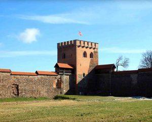 Medininkų pilis | Alkas.lt nuotr.