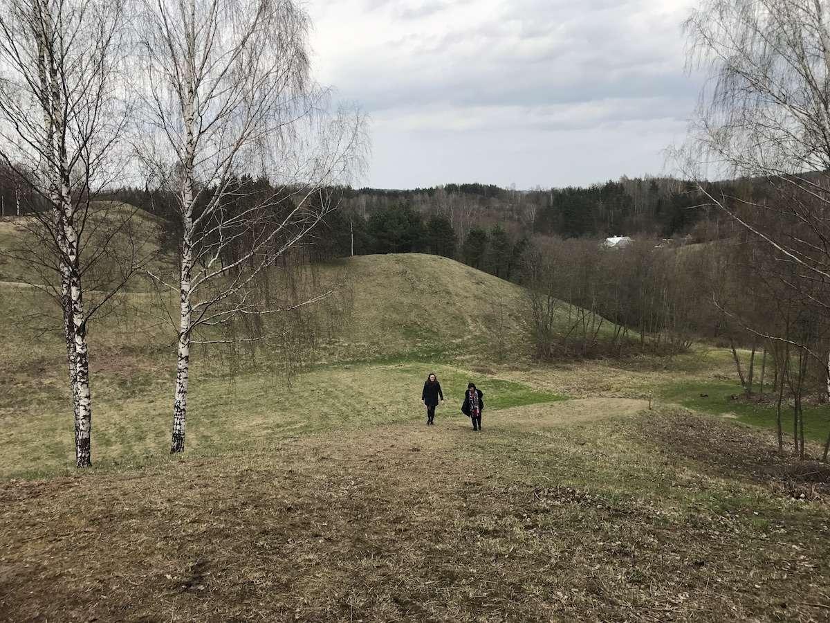 Ribiškių kraštovaizdis – atkurtos pievos | Rengėjų nuotr.