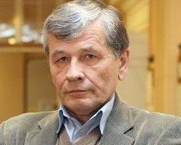 Vilniaus universiteto profesorius Vytautas Daujotis | Respublika.lt nuotr.