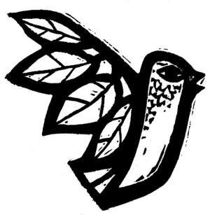 Poezijos pavasario paukštukas   klavb.lt nuotr.