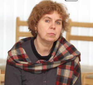Etnologė dr. Rasa Paukštytė-Šaknienė | Caramor. lt nuotr.