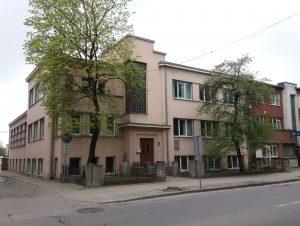 Šiaulių kultūros namai | R. Varapicko nuotr.