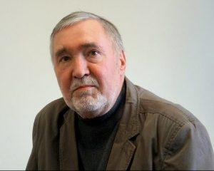 Algis Kalėda (1952-2017) | Asmeninė FB paskyros nuotr.