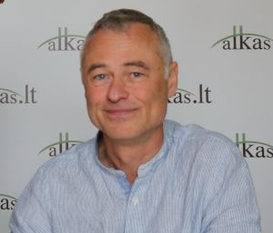 Darius Radkevičius | Alkas.lt nuotr.