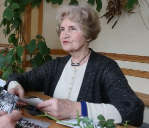 Irena Falalejeva | Alkas.lt, A. Sartanavičiaus nuotr.