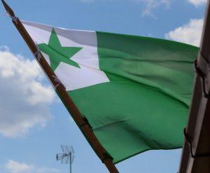 Esperanto | Alkas.lt, A. Sartanavičiaus nuotr.