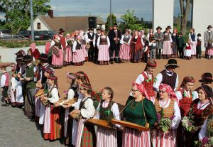 Telšių kultūros centro nuotr.