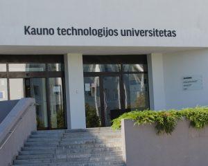 Kauno technologijos universitetas | KTU nuotr.