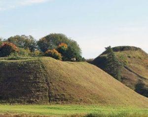 Kernavės archeologinė vietovė | Valstybinio Kernavės kultūrinio rezervato nuotr.
