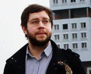Romanas Sirouchovas_asmen.nuotrFB