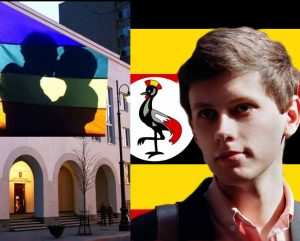 S. Bartuli, atsikvošėkite, Ugandos įstatymai Lietuvoje negalioja | Alkas.lt koliažas