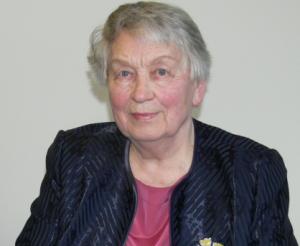 Bronė Liniauskienė | klavb.lt nuotr.