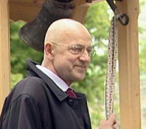 Kęstutis Čilinskas (1946-2011) | Cilinskas.lt nuotr.