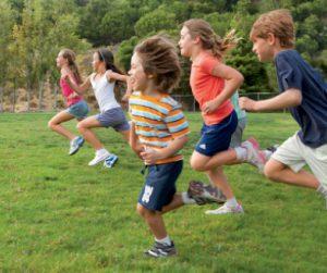 vaikai | runnersworld.co.za nuotr.